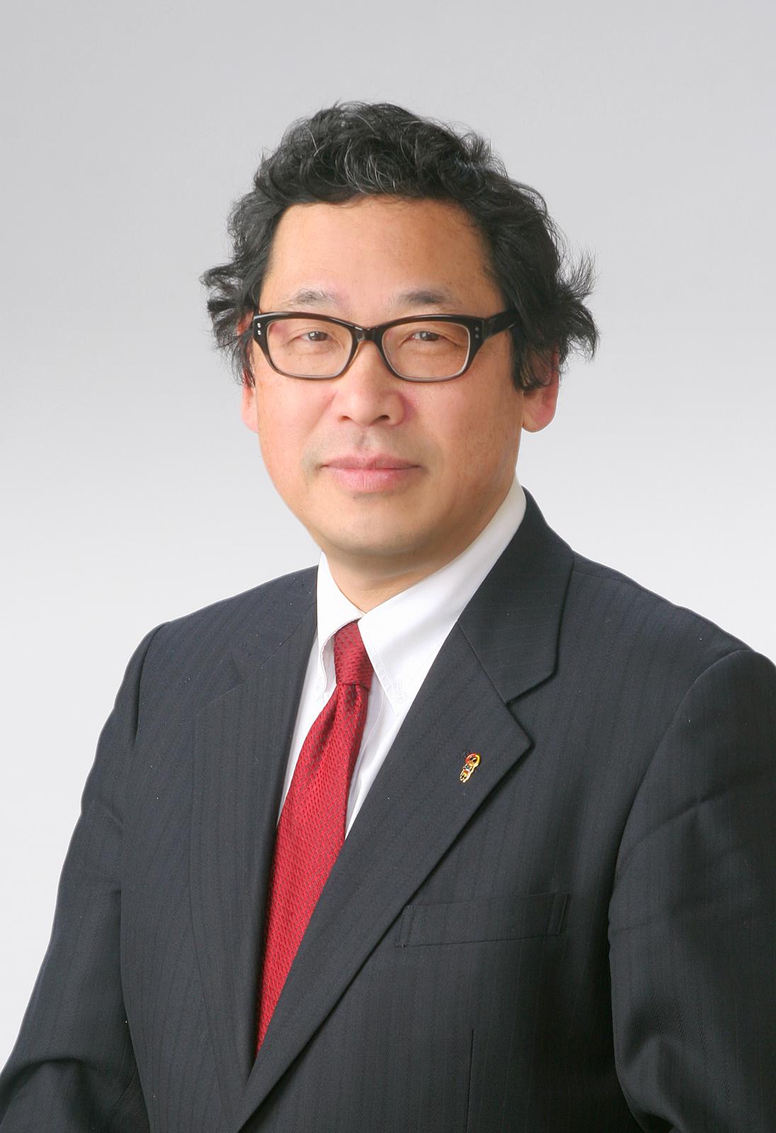 林 春男 (はやし・はるお)