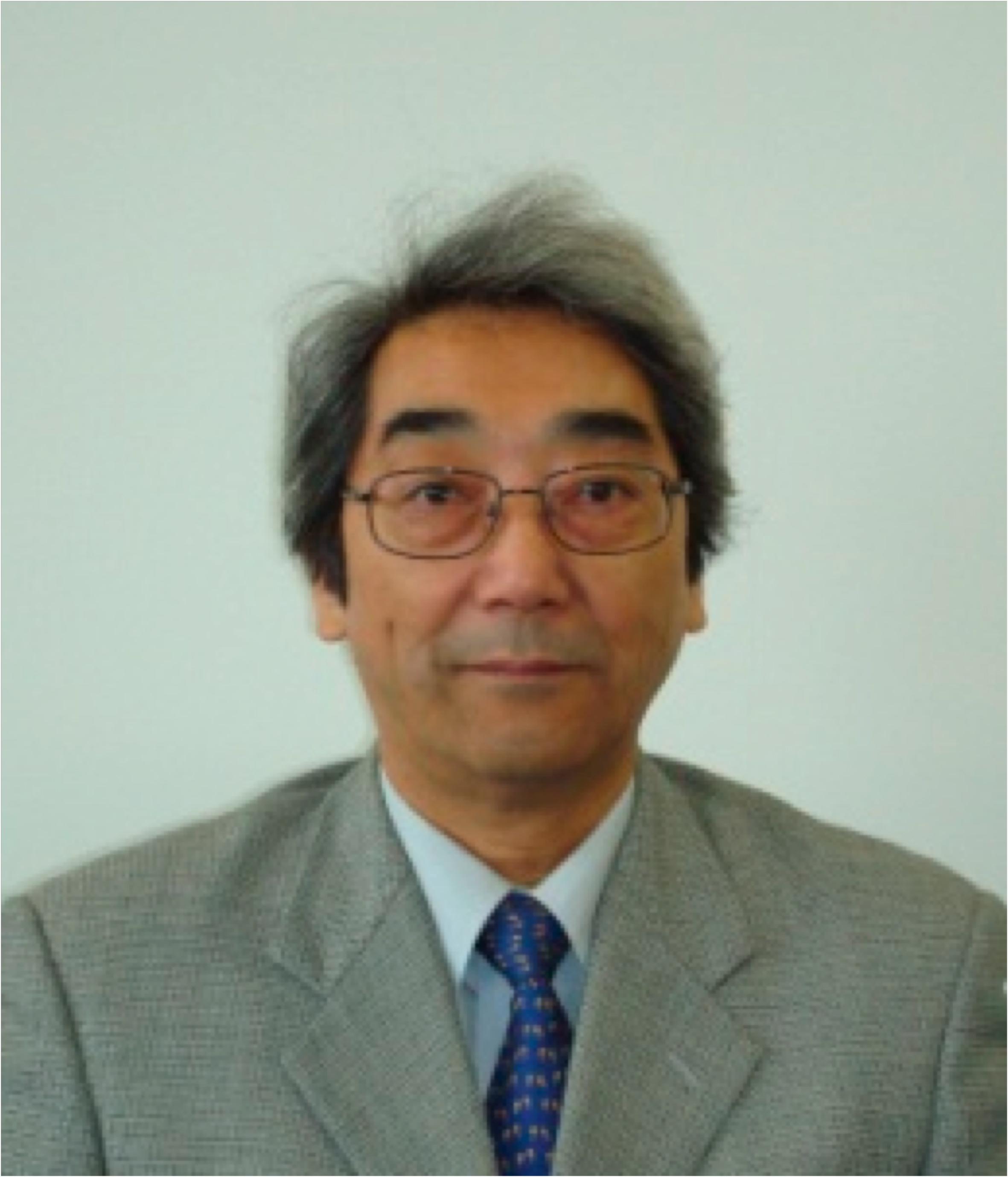 金沢 敏彦 (かなざわ・としひこ)