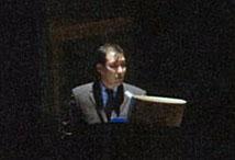 金光課長補佐(文部科学省大臣官房文教施設企画部施設助成課)による説明