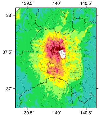 奈良盆地東縁断層帯