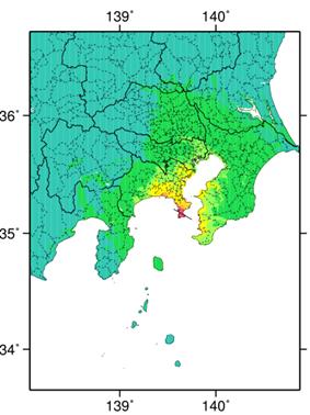 三浦半島断層群